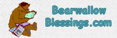 Bearwallow Blessings